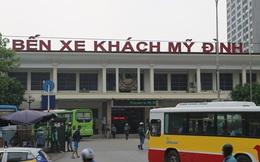 Hà Nội: Dừng hoạt động vận tải hành khách công cộng đến 14 tỉnh, thành phố