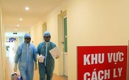 Việt Nam ghi nhận số ca mắc COVID-19 mới trong ngày cao kỷ lục 1.314 ca
