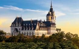 Bất ngờ với ông chủ lâu đài khủng Tam Đảo, nhiều năm ẩn mình thâu tóm quỹ đất trải dài từ Hà Nội, Sapa, Hòa Bình...đến Khánh Hòa