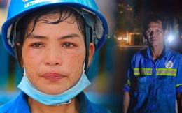 Chuyển hồ sơ sang công an nếu Công ty Minh Quân không trả hết lương cho công nhân thu gom rác
