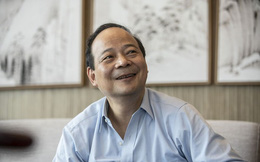 Một tỷ phú pin xe điện vừa lọt Top 5 người giàu nhất châu Á