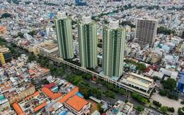 """Thuận Kiều Plaza hay còn gọi là """"cao ốc 3 cây nhang"""" là địa danh thế nào mà người Sài Gòn ai cũng đang nhắc?"""