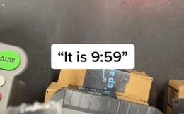 'Bây giờ là 9:59': Video giám sát viên Amazon hét lên với công nhân vì nghỉ giải lao sớm 1 phút lan truyền trên mạng Internet