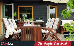 Chân dung doanh nghiệp gỗ Việt kín tiếng chuyên cung ứng cho nhiều tập đoàn lớn thế giới từ IKEA, Walmart, CB2, John Lewis, Gallery
