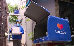 Sàn Lazada 'nổ' đơn hàng tươi sống ngày 7/7: Hơn 2 tấn sườn và thịt gà, 10.000 quả trứng đã hết bay sau 12 tiếng, lượng bán 1 ngày bằng cả tháng 7/2020
