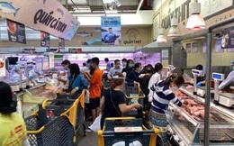 """TP.HCM: Sẵn sàng """"đi chợ thay"""", cung cấp thức ăn miễn phí cho người già neo đơn khi giãn cách"""