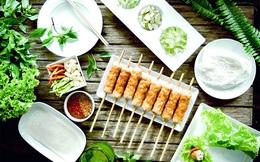 Từ gánh hàng rong món Huế của mẹ, doanh nhân gốc Việt gây dựng nên chuỗi nhà hàng Việt Nam lớn nhất Thái Lan