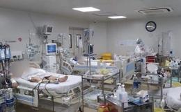 TP.HCM triển khai 1.000 giường hồi sức dành cho bệnh nhân Covid-19 nặng để giảm tỷ lệ tử vong