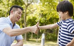 Nghiên cứu của Harvard, MIT: Làm 1 việc khi con 4 tuổi có thể giúp chúng hạnh phúc và giàu có hơn trong tương lai