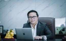 """Doanh nhân trả 206 triệu đấu giá chiếc HCV của Trọng Hoàng: """"Tôi chưa bao giờ nghĩ sẽ làm một ông bầu bóng đá"""""""