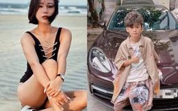 Khi rich kid Việt được bố mẹ tặng quà: chồng cũ ca sĩ Lệ Quyên tặng con trai Bentley Flying Spur 30 tỷ đồng, Cường Đô La chi 6 tỷ đồng mua 1 cặp Mercedes-Benz V 250 Luxury