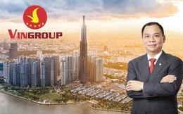 Vingroup thành lập công ty con sản xuất pin và ắc quy, tỷ phú Phạm Nhật Vượng trực tiếp đứng tên góp vốn 485 tỷ đồng