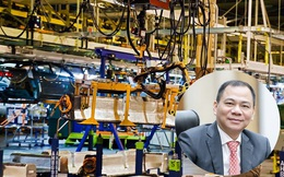 Tiềm năng khổng lồ của ngành sản xuất pin và ắc quy - lĩnh vực tỷ phú Phạm Nhật Vượng mới thành lập công ty