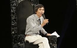 Xuất hiện trong dự án tiền ảo nghi đa cấp, tiến sĩ Lê Thẩm Dương nói gì?