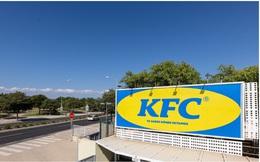 Gia nhập thị trường mới, KFC phải 'nguỵ trang' là IKEA để khách hàng biết tới mình