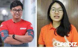 Việt Nam góp 4 cái tên trong Top 100 startup và công ty nhỏ đang lên ở khu vực châu Á – Thái Bình Dương của Forbes, họ là ai?