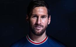 NÓNG: Messi đồng ý cập bến PSG, khép lại tin đồn vương vấn với Barca