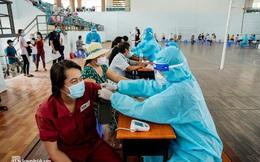 Bộ trưởng Bộ Y tế: Cuối năm 2021, vaccine Covid-19 sẽ về nhiều và dồn dập, công tác chuẩn bị phải luôn sẵn sàng