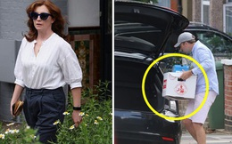 Cựu Bộ trưởng Y tế Anh ngoại tình với trợ lý trở về nhà và cách hành xử cao tay của người vợ gây chú ý
