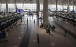 Hàng không Trung Quốc ngấm đòn biến chủng Delta, tệ nhất từ đợt dịch bùng ở Vũ Hán
