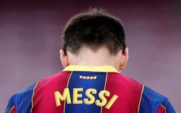 Lionel Messi giàu cỡ nào?
