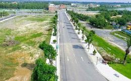 Diễn biến ngược dòng của đất nền và căn hộ trong tháng 7