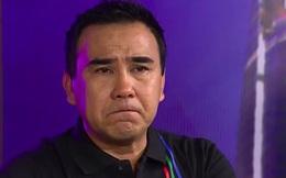 MC Quyền Linh bật khóc: Xin hãy tha lỗi cho tôi, tôi xin lỗi mọi người