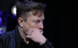 Con số đáng báo động với Elon Musk: Doanh số Tesla ở Trung Quốc giảm 70% trong 1 tháng