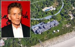 Mua biệt thự 3,6 triệu USD, Calvin Klein lãi lớn khi bán được giá 85 triệu USD
