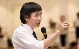 Trước khi dính vào nghi vấn PR dự án tiền ảo có dấu hiệu đa cấp, TS Lê Thẩm Dương từng tự tin: Về tự do tài chính, tỷ phú không hẳn bằng tôi!