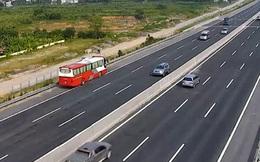 Cao tốc Hà Nội – Hải Phòng giảm phí đường bộ từ ngày mai 12/8