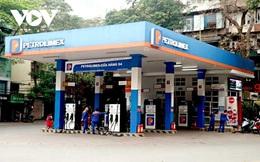 Giá xăng không thay đổi, giảm giá các mặt hàng dầu