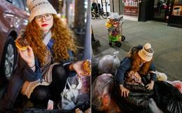 Nổi tiếng vì chuyên bới rác để tìm đồ ăn, cô gái lột trần sự thật về sự lãng phí của các chuỗi cửa hàng nổi tiếng