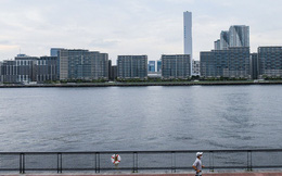 Người dân Nhật Bản 'săn lùng' căn hộ giá hời tại Làng Olympic sau khi sự kiện kết thúc