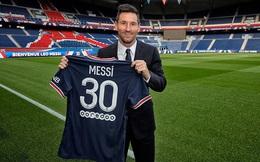 Giải VĐQG Pháp đổi luật vì Messi