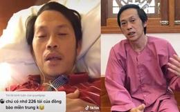 Nghệ sĩ Hoài Linh đáp trả cực gắt khi bị CĐM bất ngờ chất vấn số tiền 226 tỷ đồng từ thiện: Sự thật là gì?