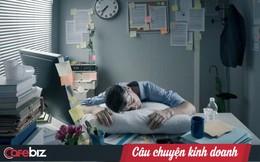 Đừng để công việc xen vào cả giấc ngủ của bạn, khi về già bạn sẽ hối hận