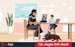 5 thói quen khiến năng suất công việc kém hiệu quả khi làm việc tại nhà