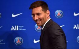 Gia nhập PSG, Messi vẫn lấy được nghìn tỷ từ Barcelona nhờ điều khoản gây sốc