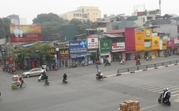 Hà Nội áp giá đền bù hơn 47 triệu đồng/m2 mặt phố Chùa Bộc để lấy đất mở rộng đường