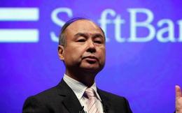 SoftBank rút bớt đầu tư vào Trung Quốc