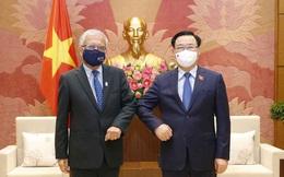 Liên Hợp Quốc hỗ trợ Việt Nam 10 triệu liều vắc xin phòng COVID-19