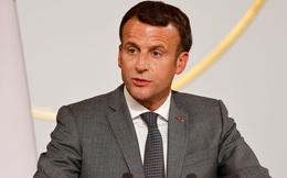 Pháp tuyên bố chia sẻ 670.000 liều vaccine COVID-19 với Việt Nam