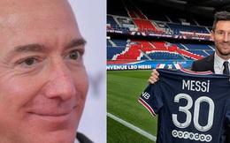 """PSG """"trúng mánh"""" nhưng đây mới là người giành """"số độc đắc"""" trong vụ chuyển nhượng Messi"""