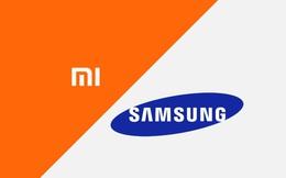 Xiaomi khó đánh bại Samsung