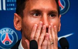 Lionel Messi đến PSG: Hãy cẩn thận vì cuộc sống không phải một màu hồng