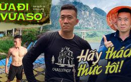 """YouTuber """"máu liều"""" nhất Việt Nam: Đi khắp đất nước khám phá toàn địa điểm rùng rợn, thu nhập mỗi tháng có khi lên đến cả trăm triệu đồng"""