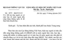 Quảng Nam thông tin về văn bản cho Bí thư Tam Kỳ chở con ra Hà Nội sang Mỹ du học