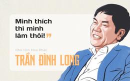 """Bức tranh trái ngược của 2 """"đại gia"""" trứng cùng thời: Vua thép Hòa Phát """"dội bom"""" thị trường, ĐTK Phú Thọ phá sản"""