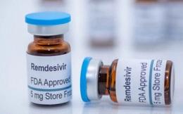 Thuốc Remdesivir điều trị COVID-19, ai sẽ được chỉ định dùng?